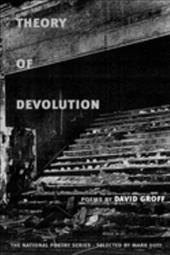 Theory of Devolution 782496