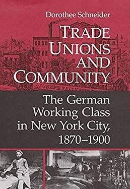 Trade Unions & Community 9780252020575