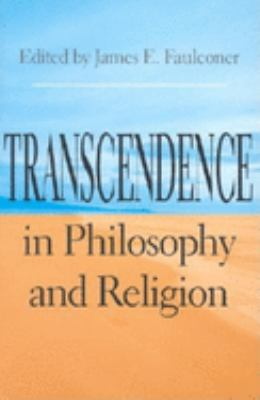 Transcendence in Philosophy and Religion 9780253215758