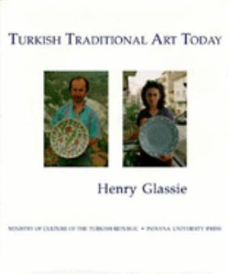 Turkish Traditional Art Today 9780253325556