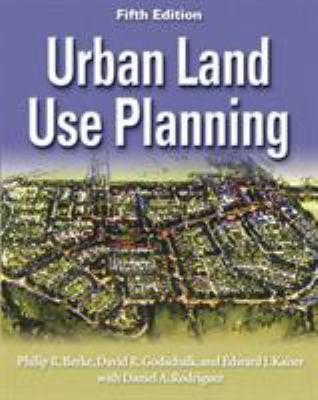 Urban Land Use Planning 9780252030796