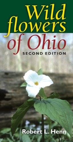 Wildflowers of Ohio 9780253219510