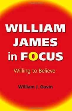 William James in Focus 9780253007865