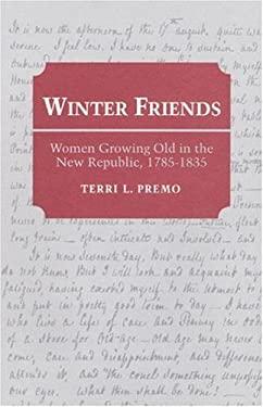Winter Friends 9780252016561