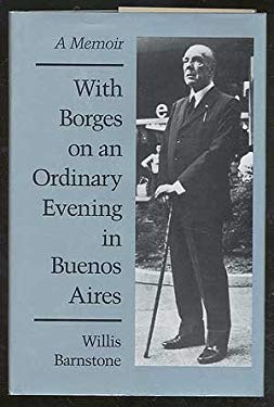 With Borges on an Ordinary Evening 9780252018886