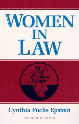 Women in Law 9780252062056