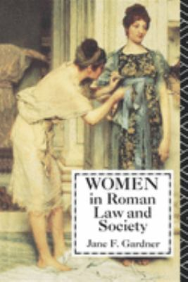 Women in Roman Law and Society 9780253206350
