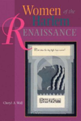 Women of the Harlem Renaissance 9780253209801