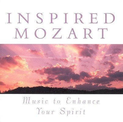 Inspired Mozart 0090266383221