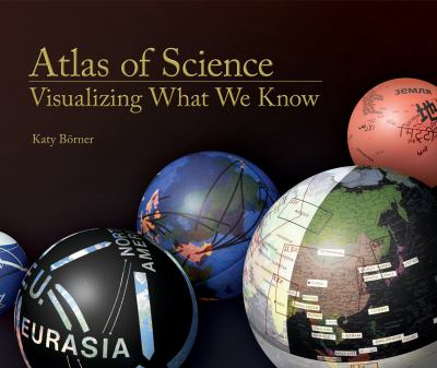 Atlas of Science: Visualizing What We Know 9780262014458
