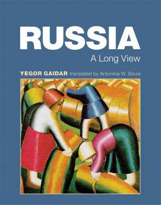 Russia: A Long View 9780262017411