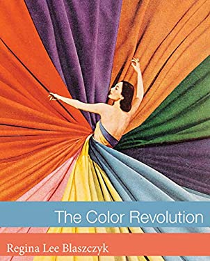 The Color Revolution 9780262017770