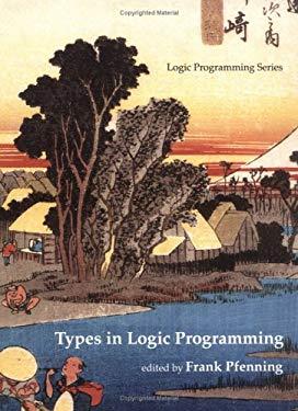 Types in Logic Programming 9780262161312