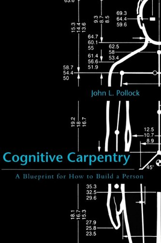 Cognitive Carpentry: A Blueprint for How to Build a Person 9780262515740