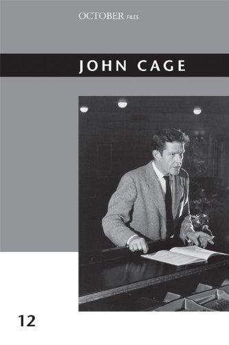John Cage 9780262516303