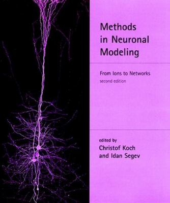 Methods in Neuronal Modeling: From Ions to Networks 9780262517133