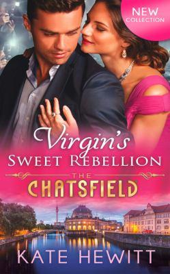 Virgin's Sweet Rebellion (Chatsfield)