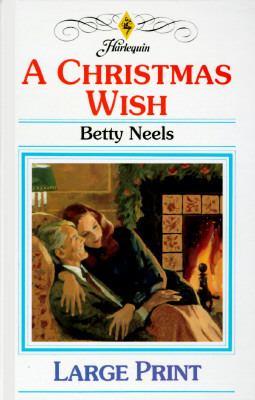 A Christmas Wish 9780263142860