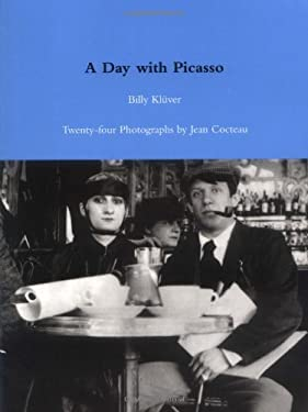 A Day with Picasso 9780262611473