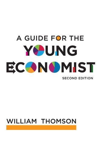A Guide for the Young Economist 9780262515894