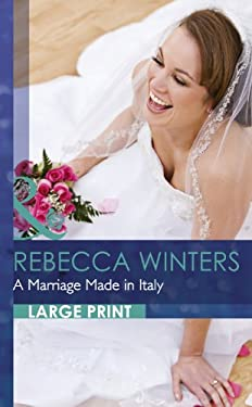 A Marriage Made in Italy 9780263232462