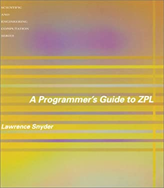 A Programmer's Guide to Zpl - Snyder, Lawrence