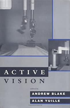 Active Vision 9780262023511