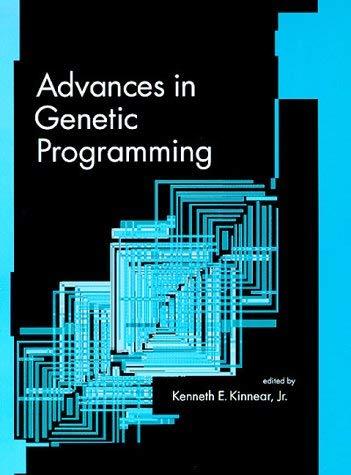 Advances in Genetic Programming 9780262111881