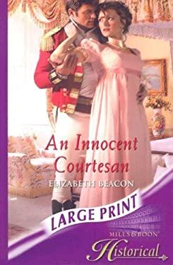 An Innocent Courtesan 9780263194074
