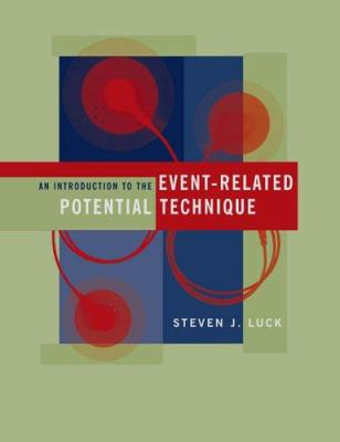 An Introduction to the Event-Related Potential Technique 9780262621960