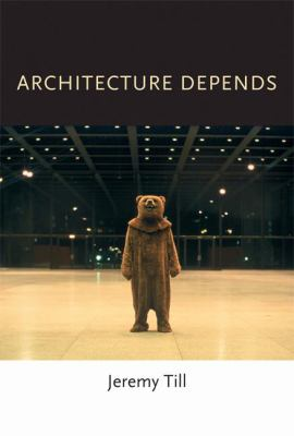 Architecture Depends 9780262012539