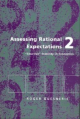 Assessing Rational Expectations 2: