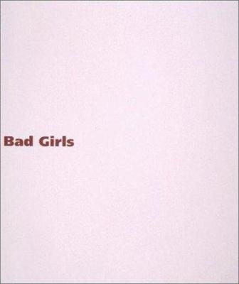 Bad Girls 9780262700535