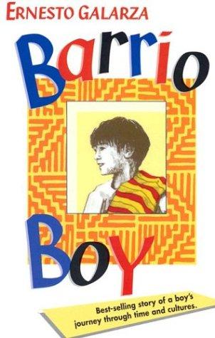 Barrio Boy: Theology 9780268004415
