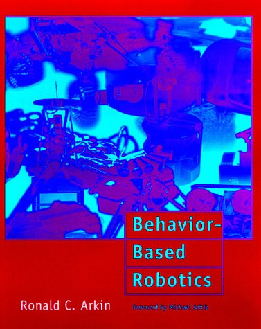 Behavior-Based Robotics
