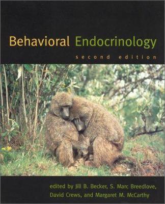 Behavioral Endocrinology 2e 9780262523219