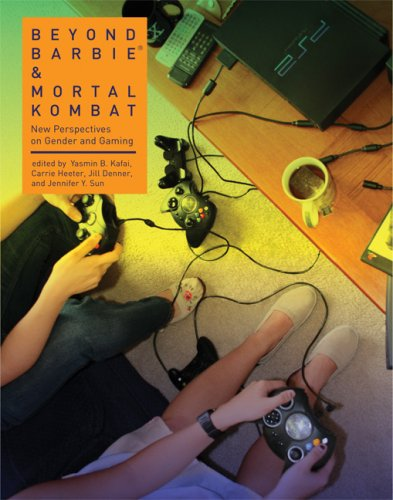 Beyond Barbie and Mortal Kombat: New Perspectives on Gender and Gaming 9780262113199