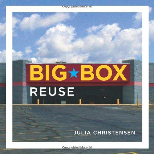 Big Box Reuse 9780262033794