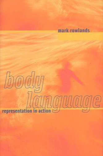Body Language: Representation in Action 9780262182553