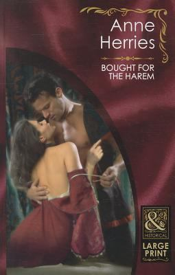 Bought for the Harem 9780263218800