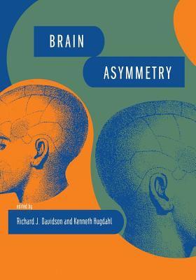 Brain Asymmetry 9780262540797