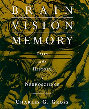 Brain, Vision, Memory: Tales in the History of Neuroscience 9780262071864