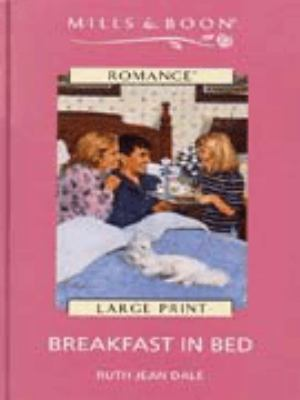 Breakfast in Bed 9780263154320