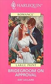 Bridegroom on Approval 803679