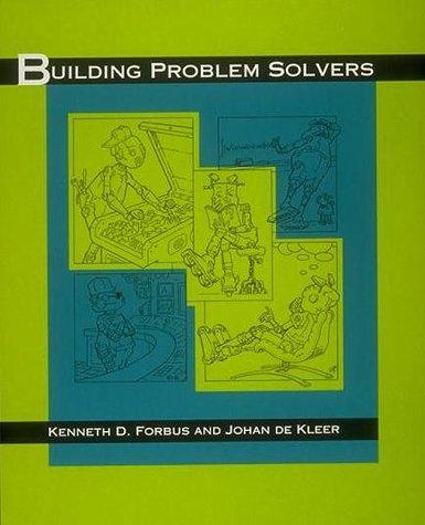 Building Problem Solvers 9780262061575