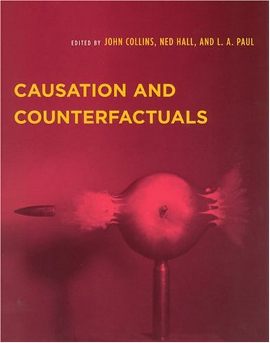 Causation and Counterfactuals 9780262532563