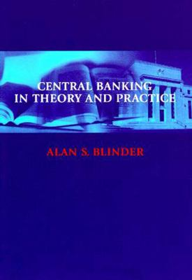 Central Banking in Theory and Practice 9780262522601