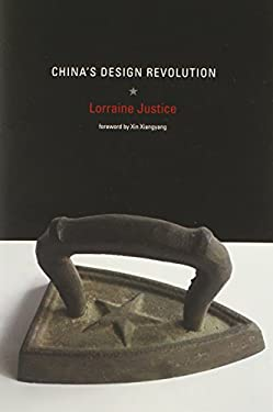 China's Design Revolution 9780262017428