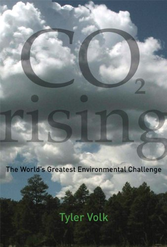 CO2 Rising: The World's Greatest Environmental Challenge 9780262515214