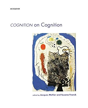 Cognition on Cognition 9780262631679